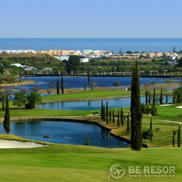 Golfhotell Marbella