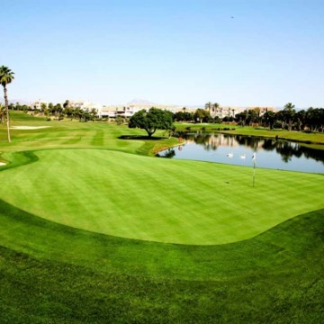 Golfhotell Alicante