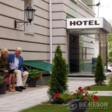 Graf Orlov Hotel 1