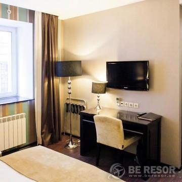 Graf Orlov Hotel 5