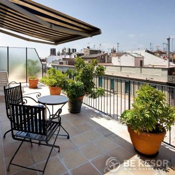 Gran Hotel Barcino Barcelona 4