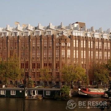 Grand Hotel Amrath Amsterdam 2