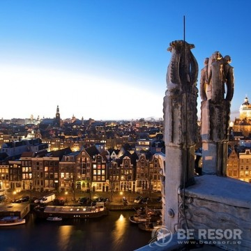 Grand Hotel Amrath Amsterdam 3
