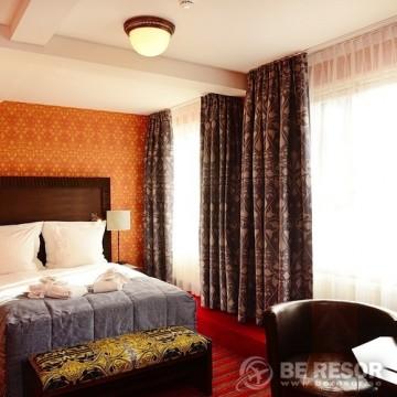Grand Hotel Amrath Amsterdam 4