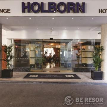 Grange Holborn Hotel 1
