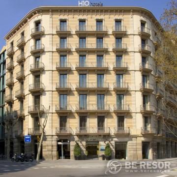 H10 Casanova Hotel Barcelona 1