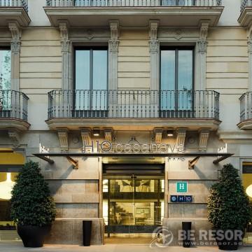 H10 Casanova Hotel Barcelona 2