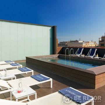 H10 Casanova Hotel Barcelona 7