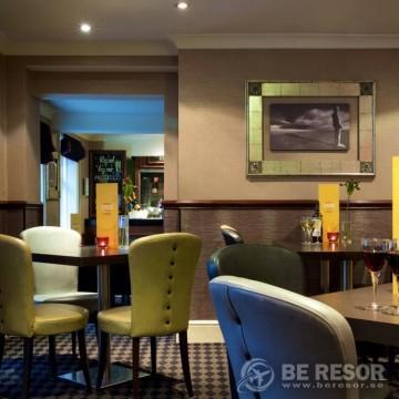 Hallmark Inn Liverpool 3