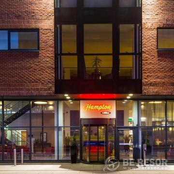 Hampton By Hilton Hotel 1