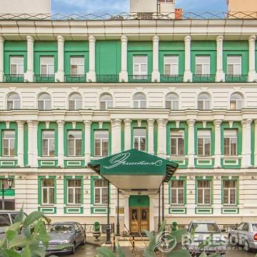 Hermitage Hotel 1