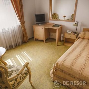 Hermitage Hotel 7
