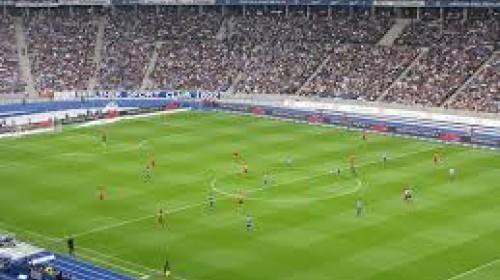 Bild på Hertha Berlin - Mainz