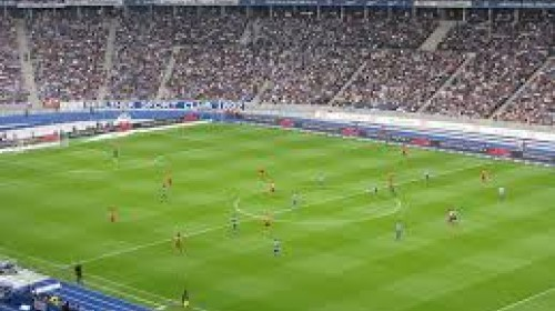 Bild på Hertha Berlin - Wolfsburg