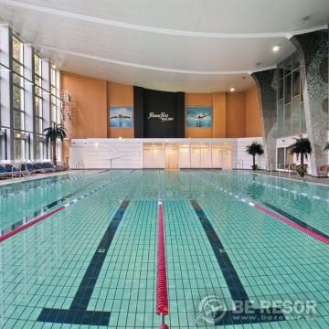 Hilton Frankfurt 5