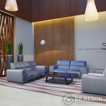 Hilton Garden Inn Moscow Krasnoselskaya 3
