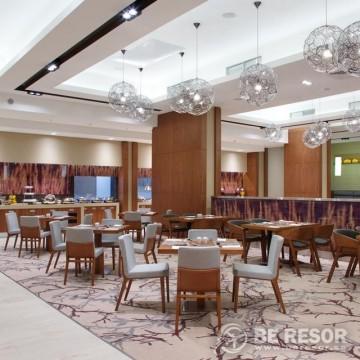 Hilton Garden Inn Moscow Krasnoselskaya 4
