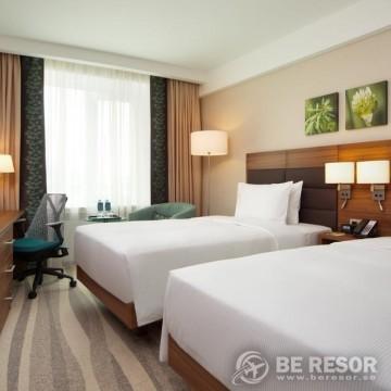 Hilton Garden Inn Moscow Krasnoselskaya 6