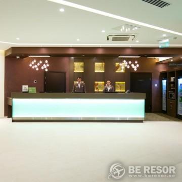 Hilton Garden Inn Volgograd 2