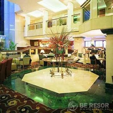 Hilton London Metropole Hotel 2