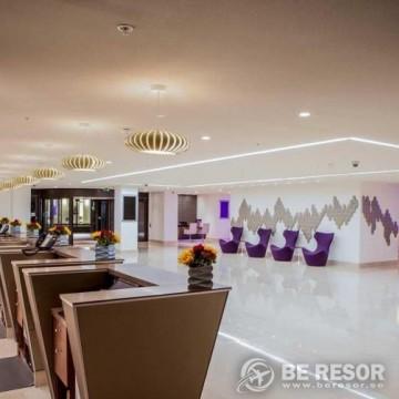 Hilton London Metropole Hotel 3