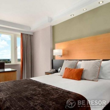 Hilton London Metropole Hotel 5