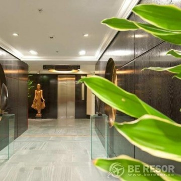 Hilton London Metropole Hotel 6