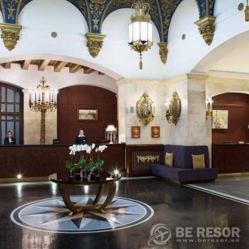 Hilton Moscow Leningradskaya 2