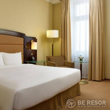 Hilton Moscow Leningradskaya 6