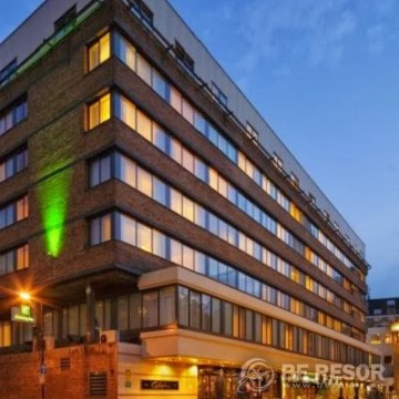 Holiday Inn Bloomsbury London 1