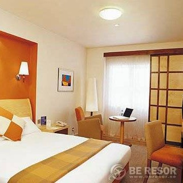 Holiday Inn Bloomsbury London 3