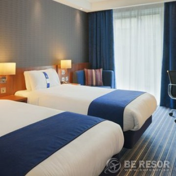Holiday Inn Express Hotel - Manchester 3