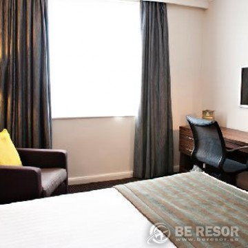 Holiday Inn Liverpool City Centre Hotel Liverpool 2