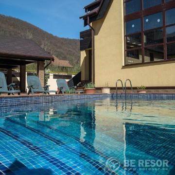Hotel Aibga 2