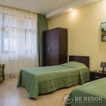 Hotel Aibga 4
