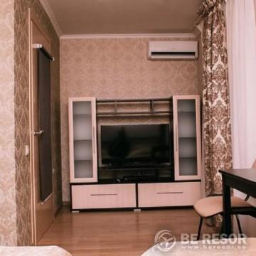 Hotel Aibga 5