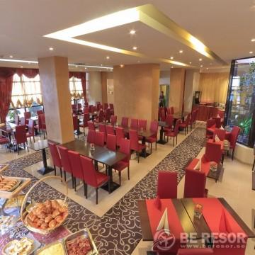 Hotel Apogia Nice 6