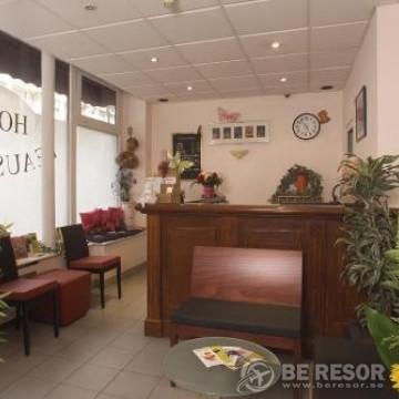Hotel Beauséjour 2