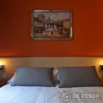 Hotel Beauséjour 4