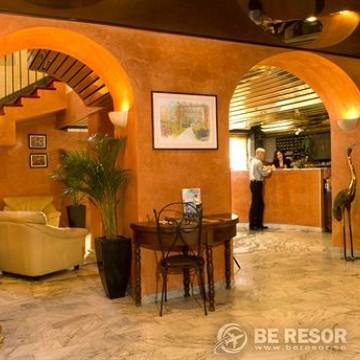 Hotel Boreal Nice 3