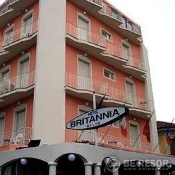 Hotel Britannia in Rimini 1