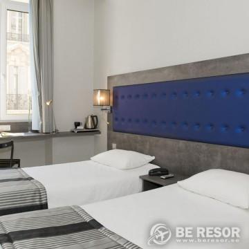 Hotel Carre Vieux Port 5