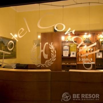 Hotel Corallo Roma 1