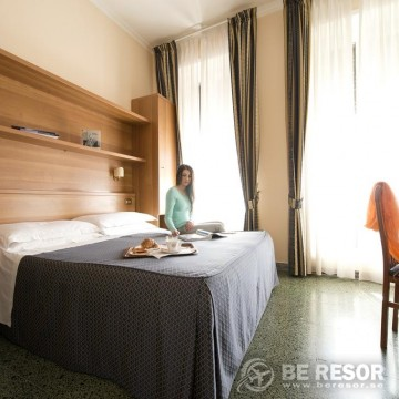 Hotel Corallo Roma 4
