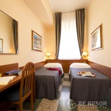 Hotel Corallo Roma 5
