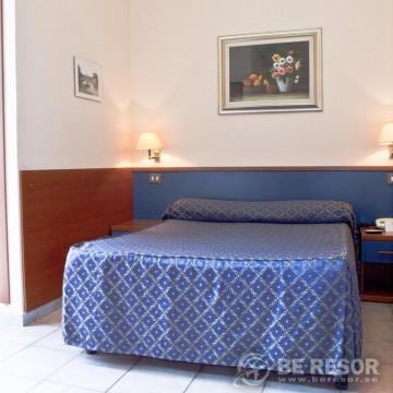 Hotel Corallo Roma 6