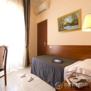 Hotel Corallo Roma 7