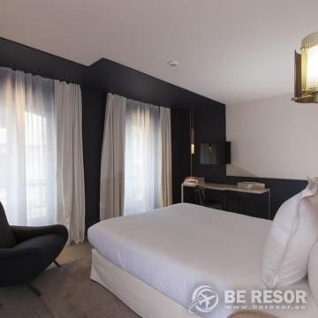 Hotel De Nell 4