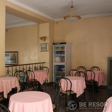 Hotel Di Porta Romana 2