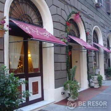Hotel Dina 1